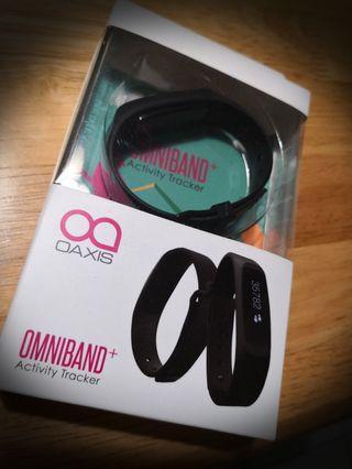 Omniband Activity Tracker