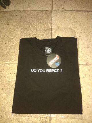 kaos distro merk respect