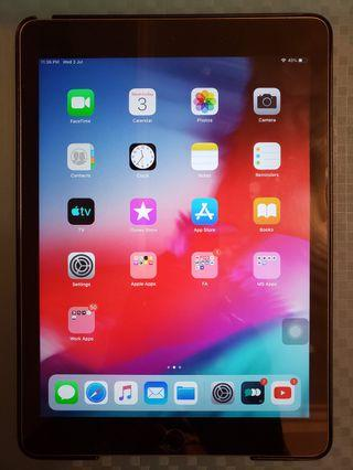 iPad Air 2 - 128 GB (WiFi)