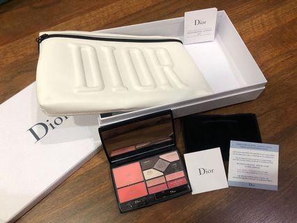 Dior Edition Voyage Palate