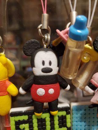 Mickey n Minnie (扭旦)