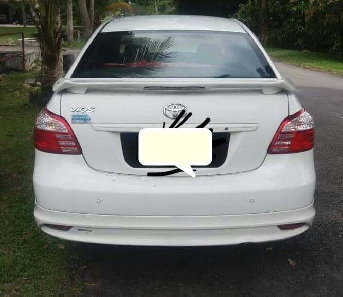 🇲🇾 *STATUS JT*🇲🇾  Vios 1.5cc jt  tahun 2012/2013.. dokumen copy.. roadtax hidup.. condition mantap cun.. hrga nk lpas Rm15.5k