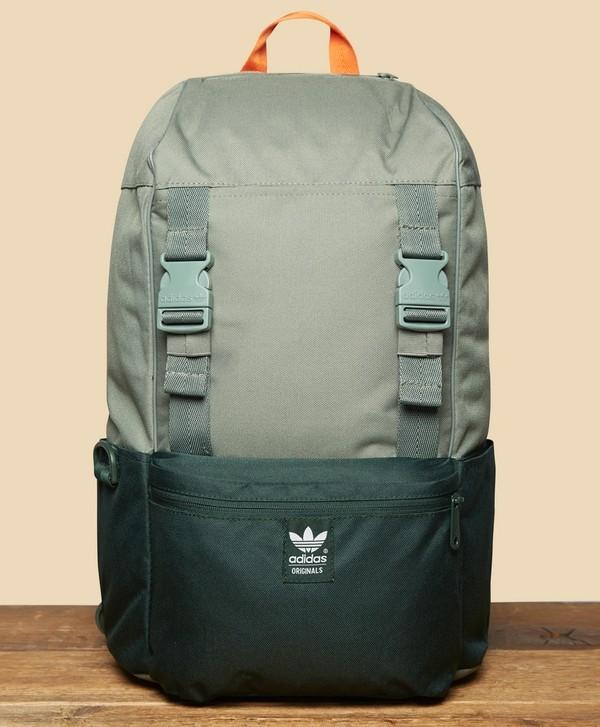 Adidas Originals BP CAMPUS Laptop from Surfdome | Bags