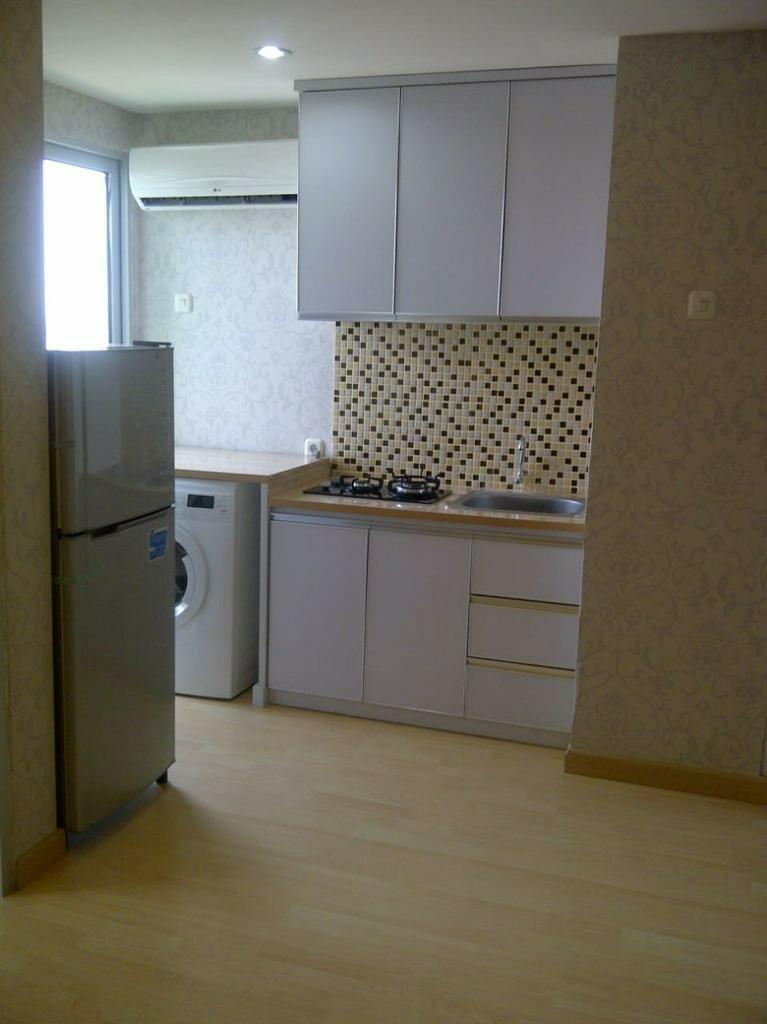 Apartemen Pancoran Riverside 2BR