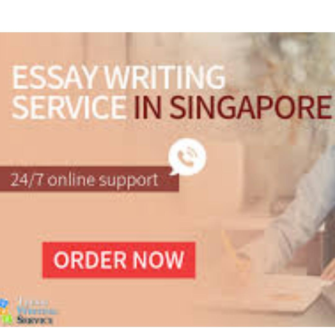 Assignment/Dissertation/Research writing/