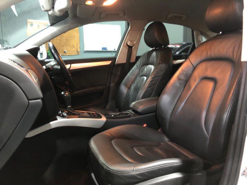 Audi A4 Sedan 1.8 TFSI Attraction Auto