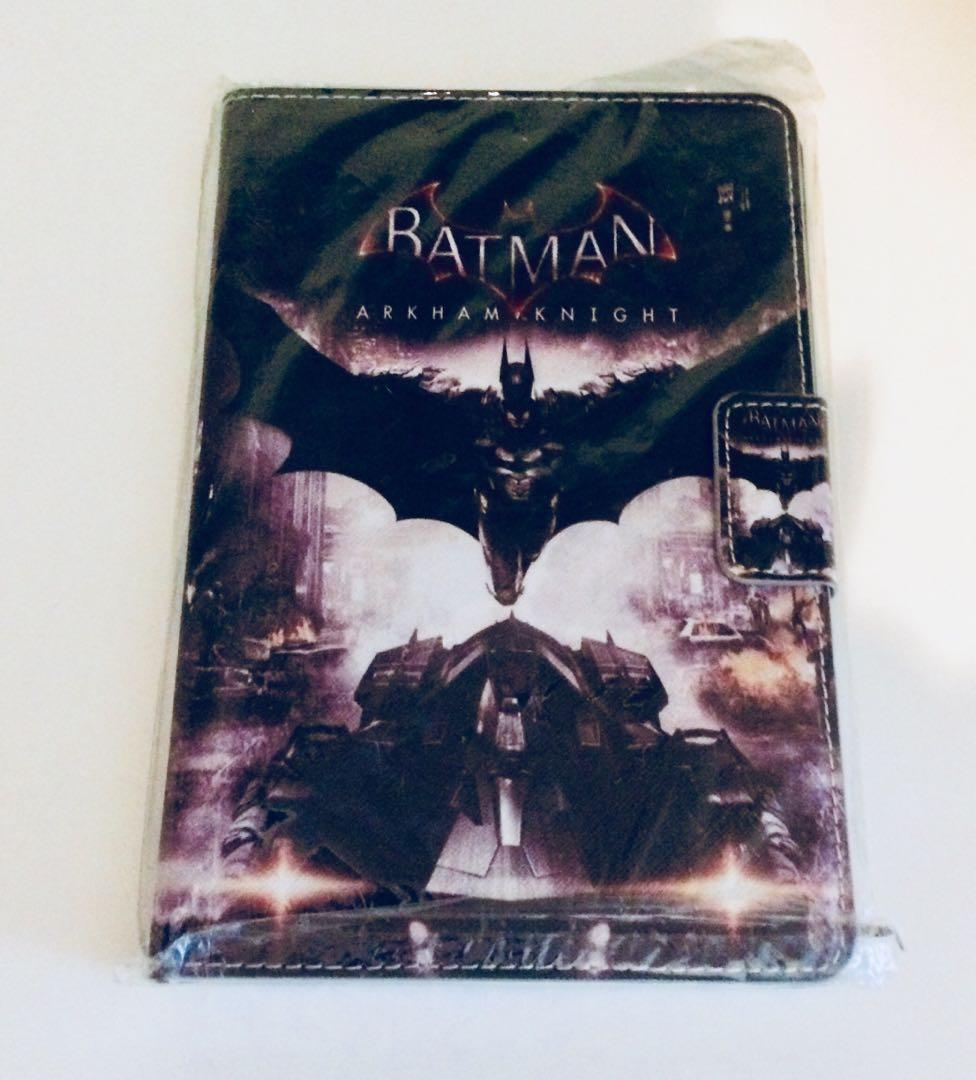 Batman Apple Ipad Mini Cover