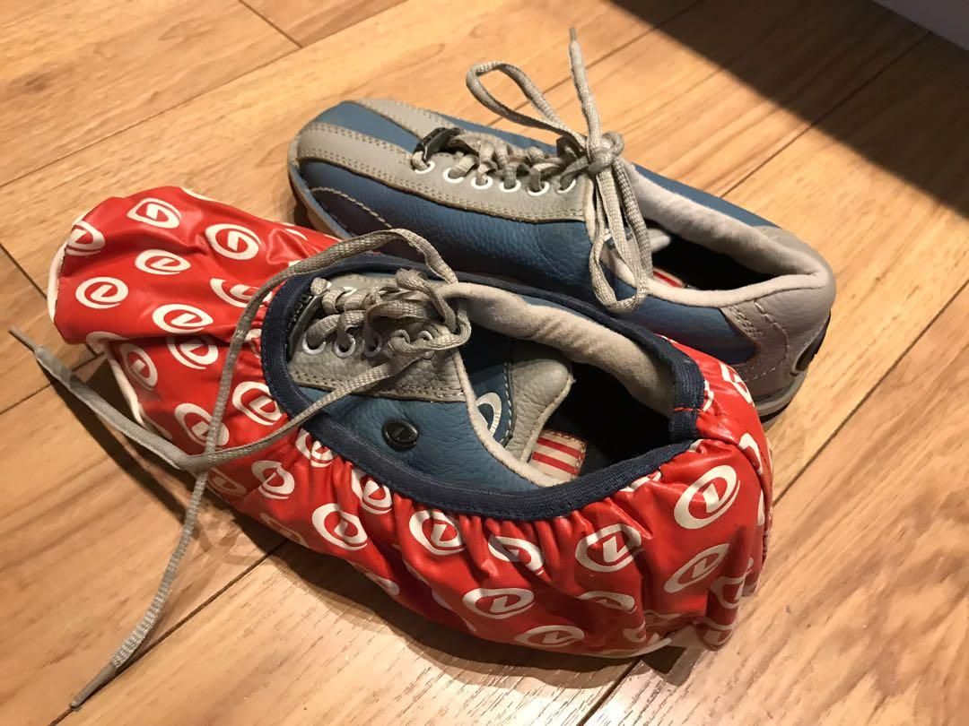Bowling shoes size 5 DEXTER