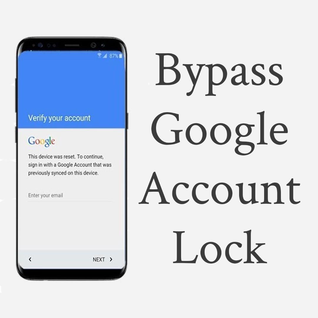 Bypass Google Lock on Carousell