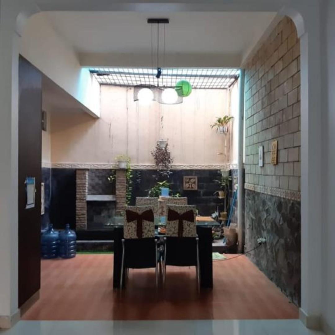 DISEWAKAN Rumah Furnished di Perum Griya Depok Asri, Depok2