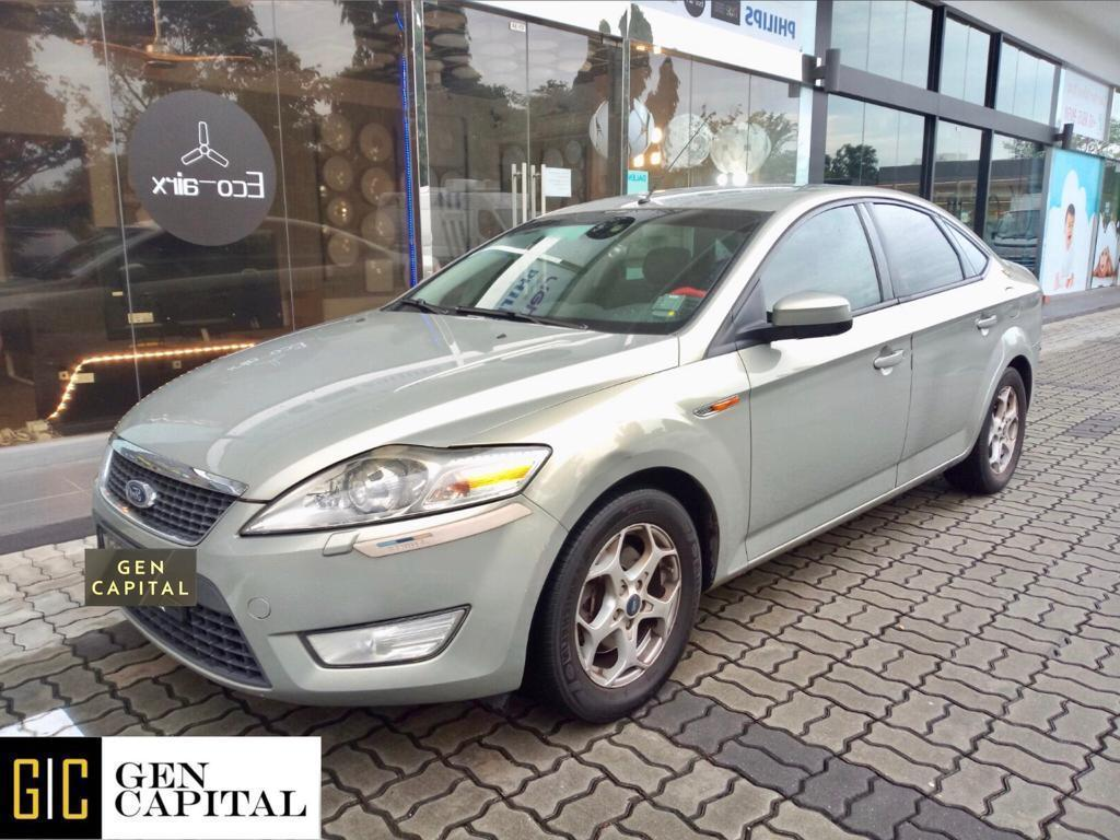 Ford Mondeo 2.3A • Lowest rental rates, excellent condition!