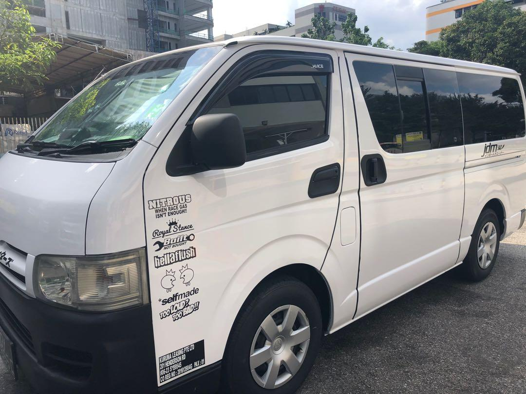 GSS! Cheap rental limited period only! LAST 2 UNITS!!