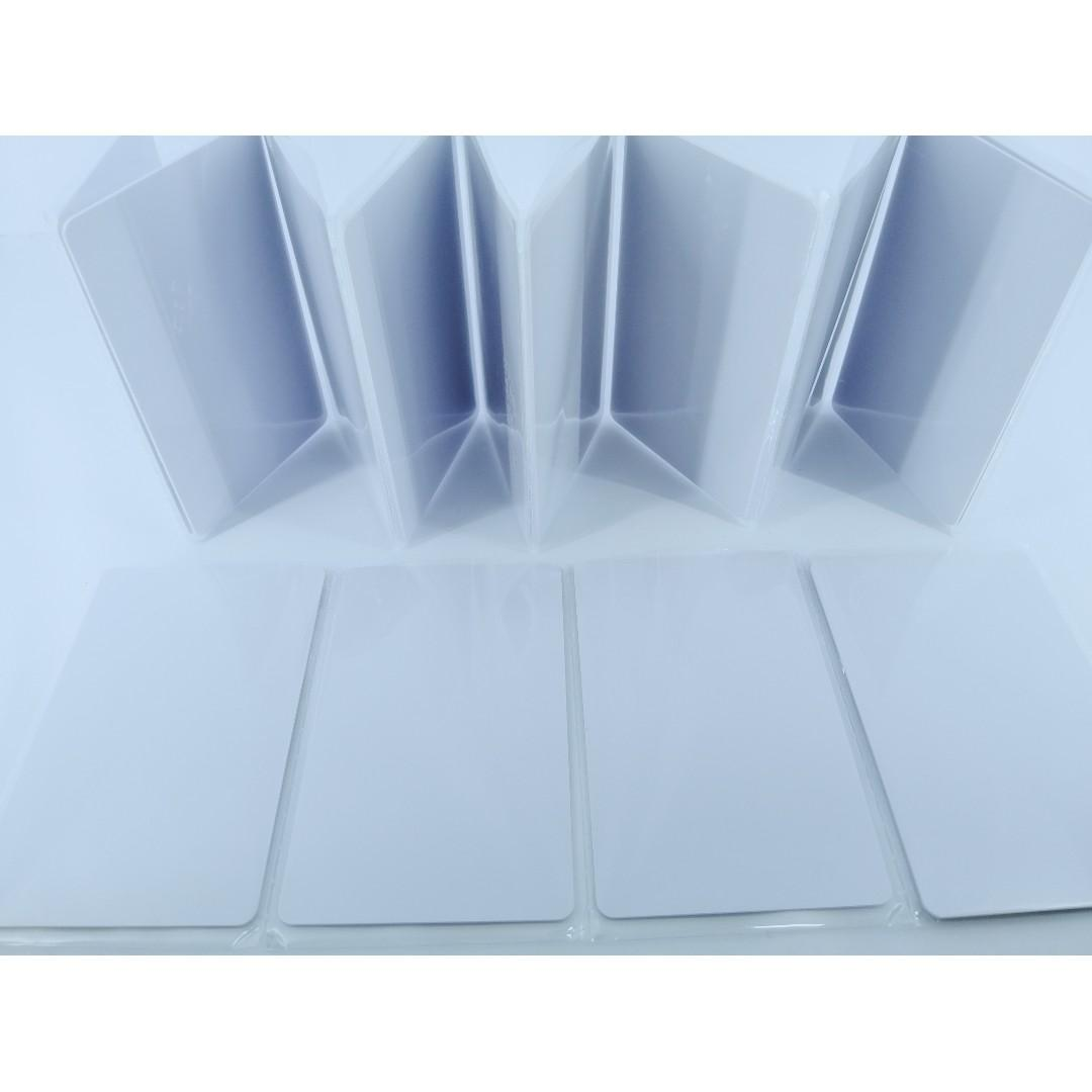 High Frequency 13 56MHz Mifare Classic 1K Compatible RFID