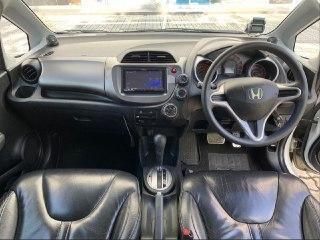 Honda Fit 1.4A • Lowest rental rates, excellent condition!