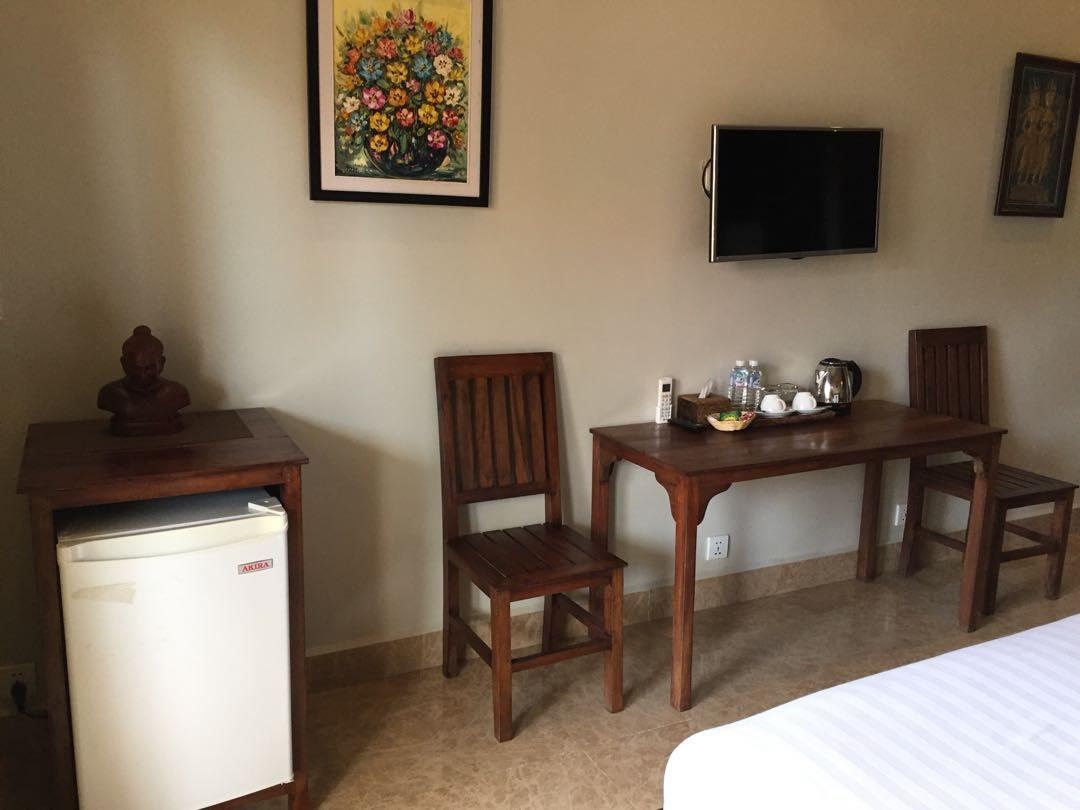 Hotel Business Takeover in Kep, Cambodia