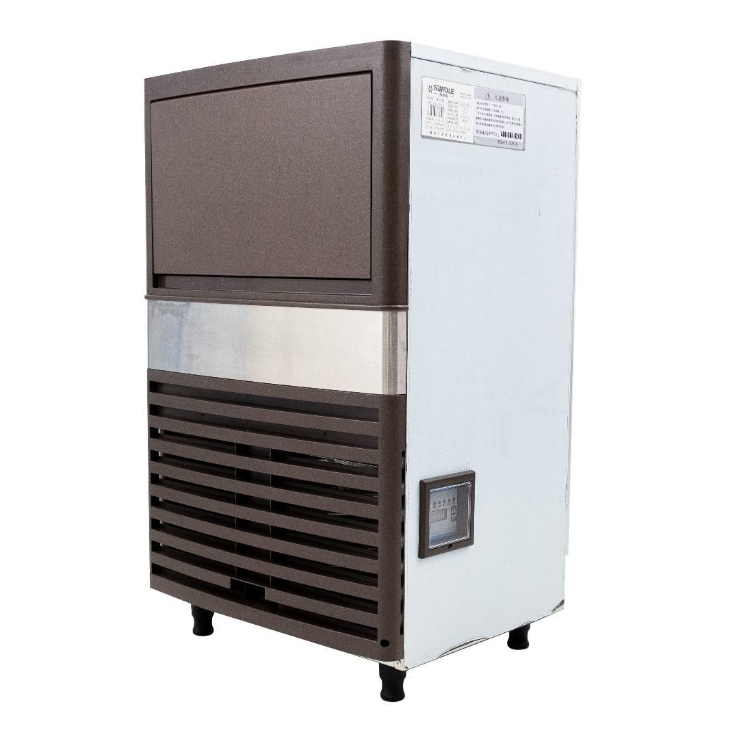 Ice Machine (Cube Ice)