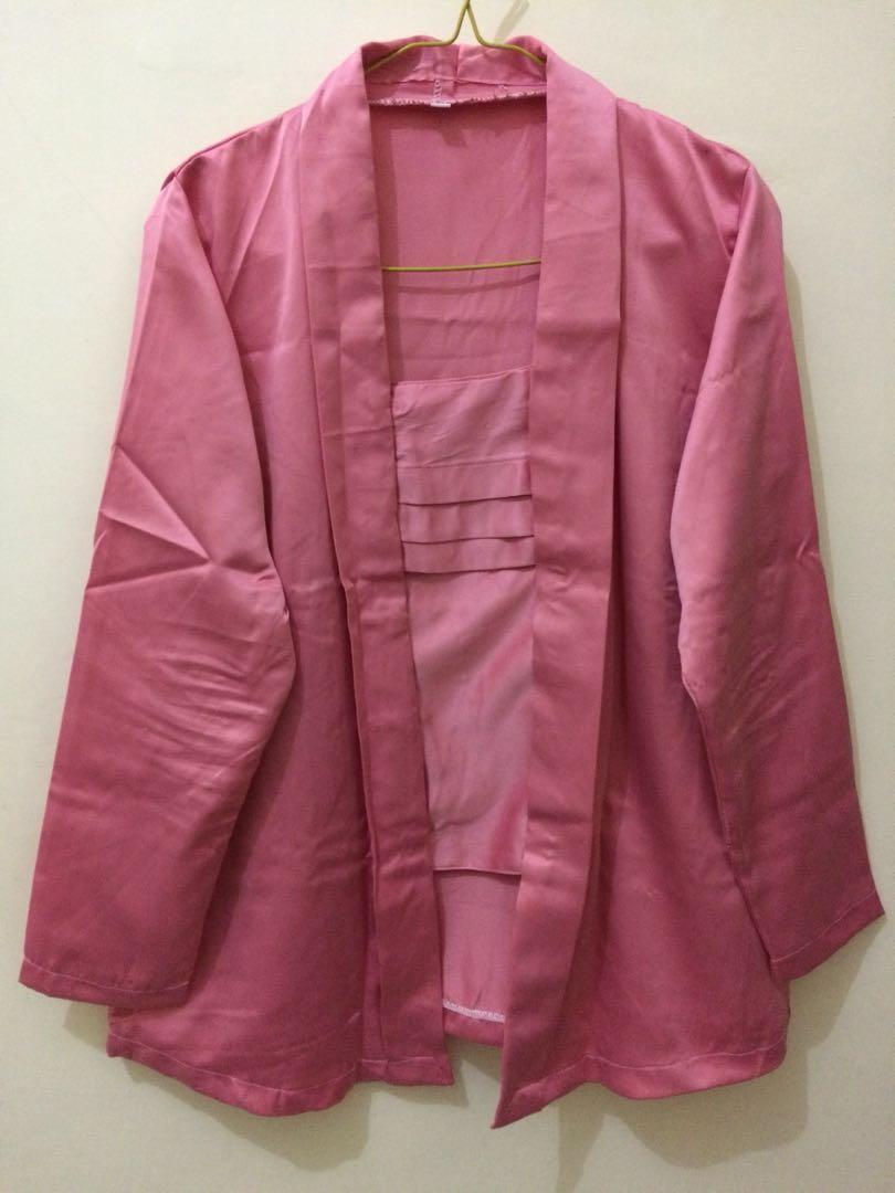 Kebaya Kutubaru Jilbab Women S Fashion Women S Clothes Tops On