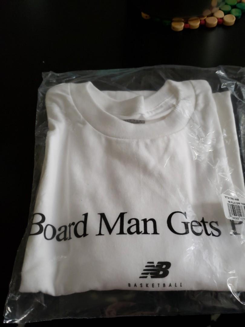 New Balance - Board Man Gets Paid - medium