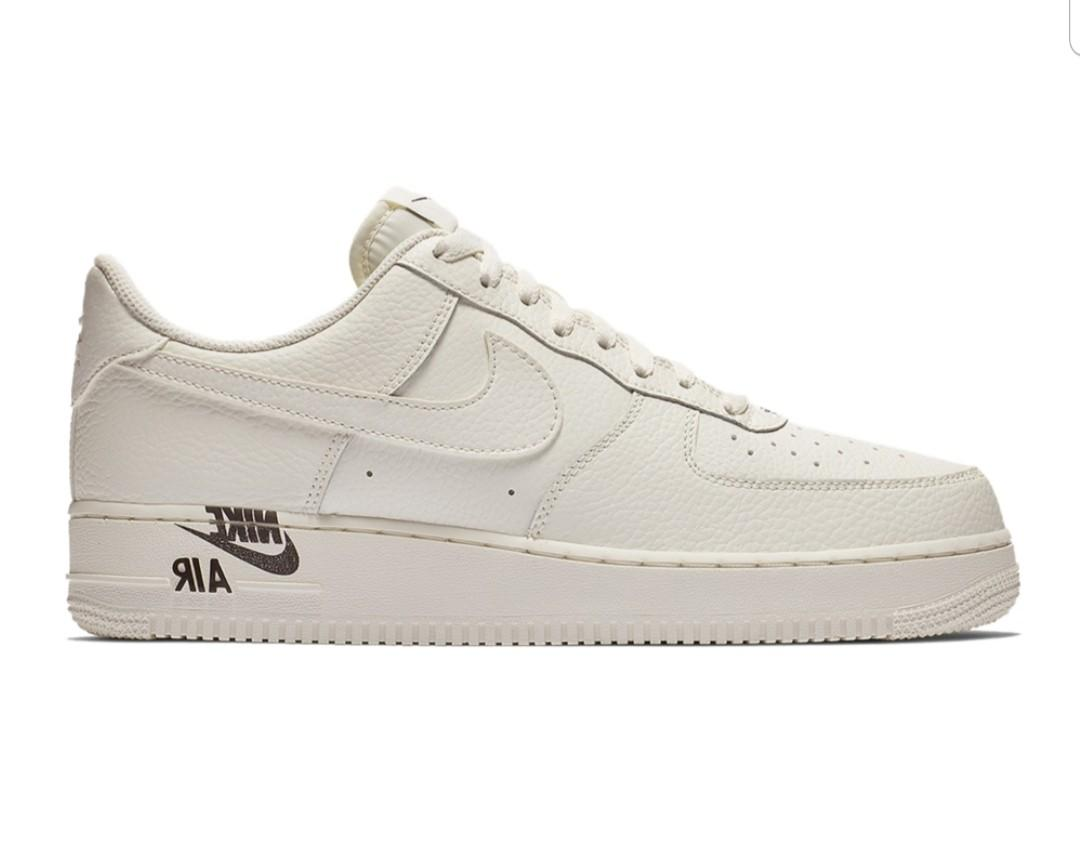 Nike Air Force 1 07 leather \