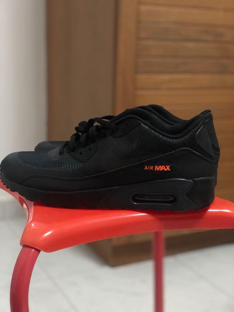 online store b31c1 aad7a Nike Air Max 90 JD sports exclusive, Men's Fashion, Footwear ...