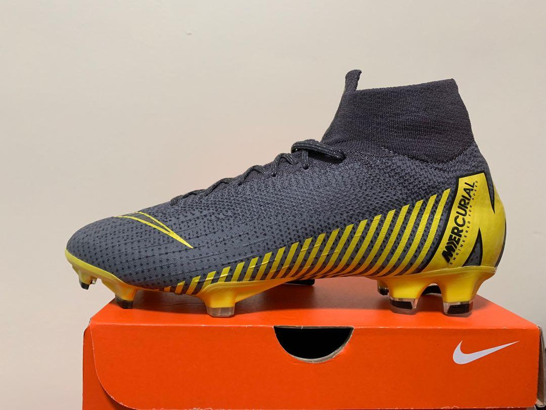 sports shoes a7a4a 25e19 Nike Mercurial Superfly, Sports, Sports Apparel on Carousell