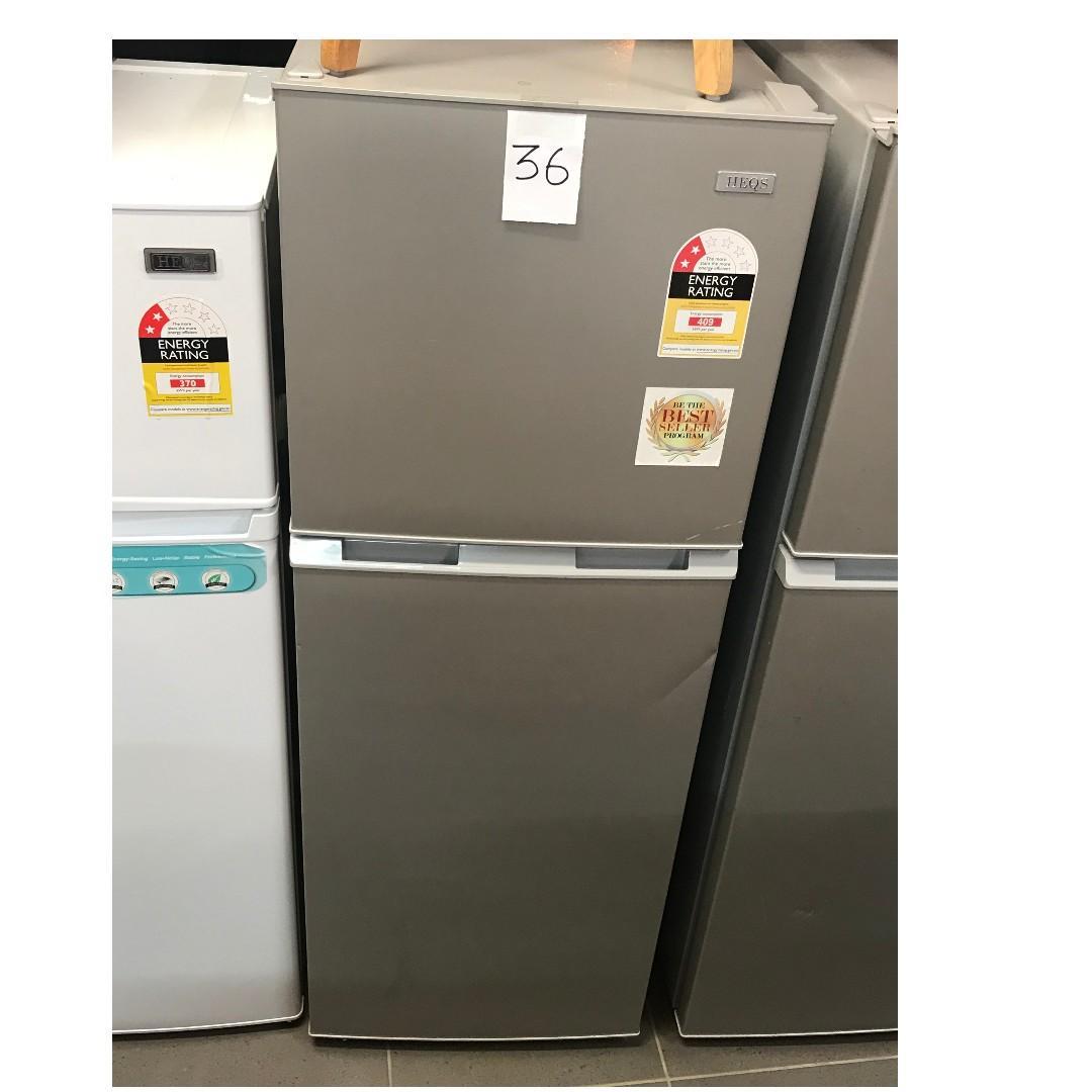 SALE ! Showroom Fridge and Washing Machine from $300