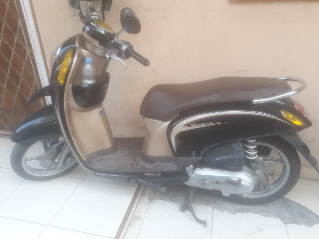 Scoopy 2014
