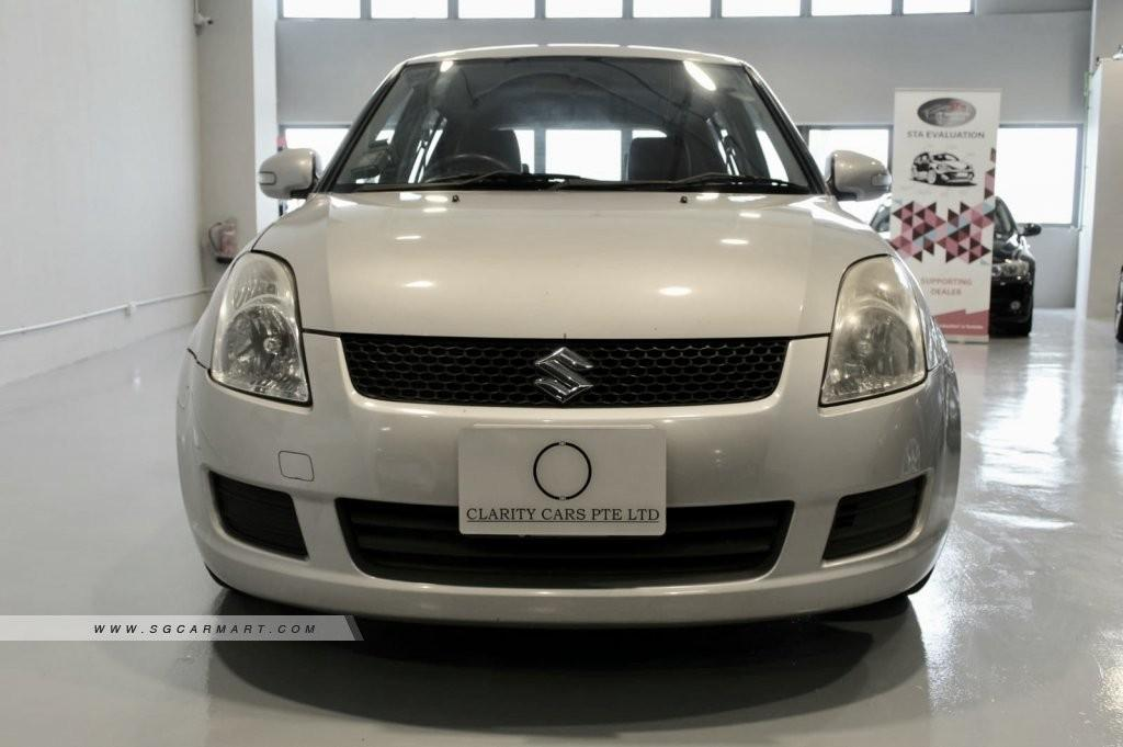 Suzuki Swift 1.3 Auto