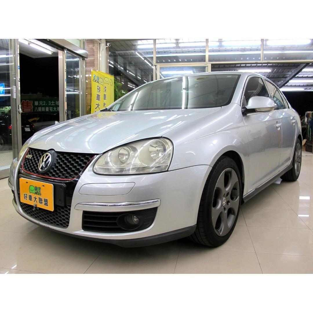 VW 2006 JETTA 2.0