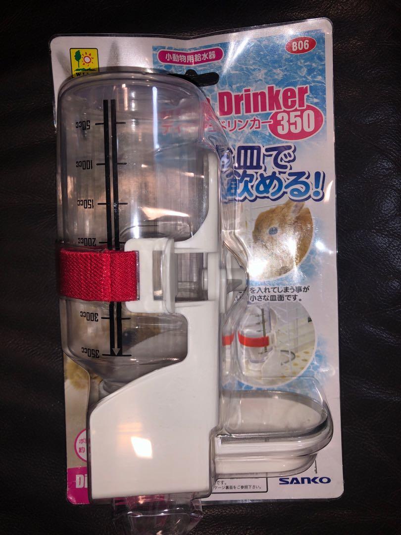 Wild sanko small animal water dispenser