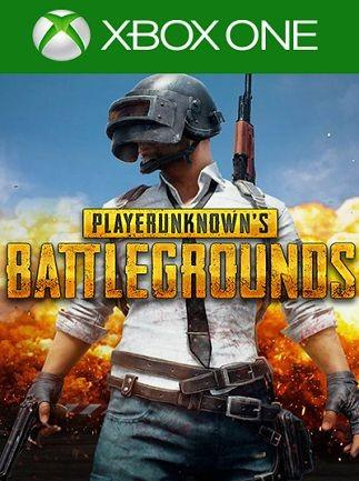 Xbox One Game Pubg digital code on Carousell