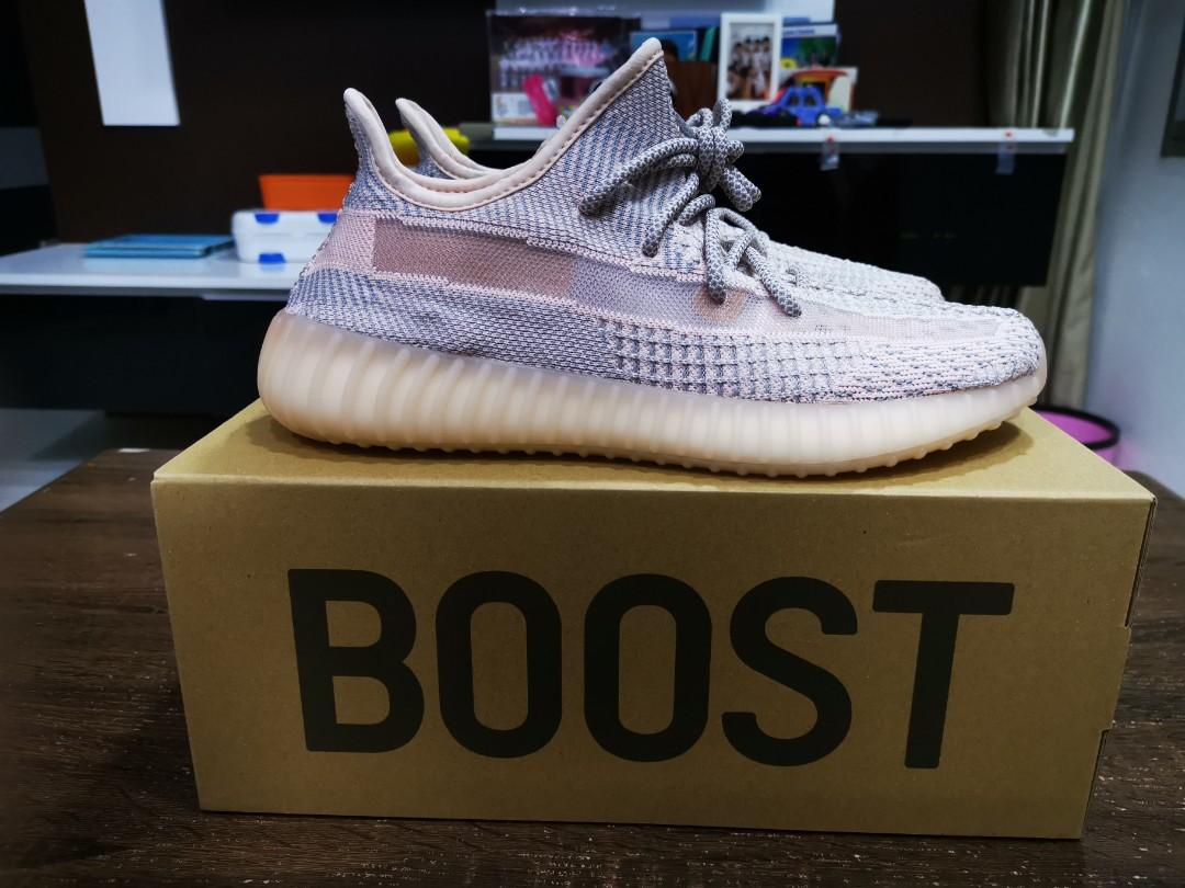Yeezy Boost 350 Synth
