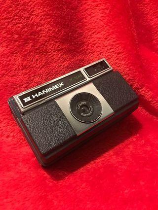 🚚 Hanimex Vintage Camera