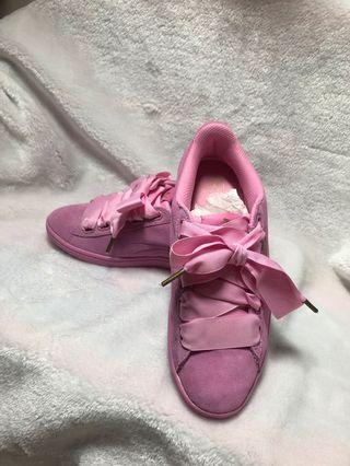 🚚 PUMA鞋