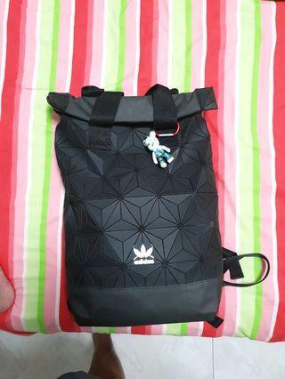 Authentic Adidas Issey Miyake Backpack