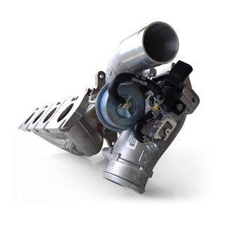 K04 hybrid for ea888
