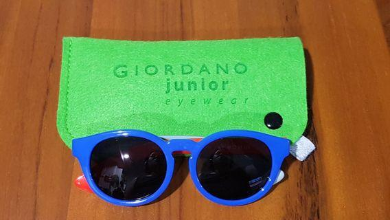 Giordano Junior Blue Sunglasses