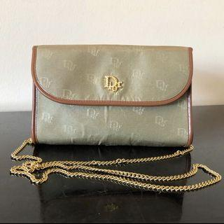 Christian Dior Crossbody Bag