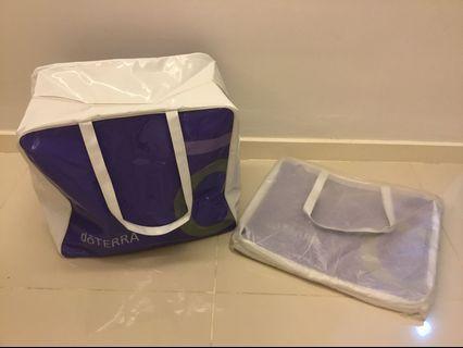 Oils Duffel Bag