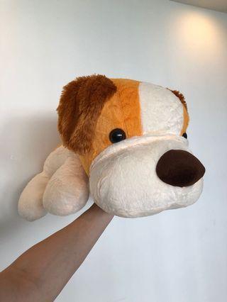 🚚 Big Dog Plushie