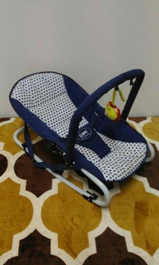 Adjustable Baby Bouncer