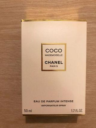Chanel Coco Mademoiselle EDP Intense 50ml