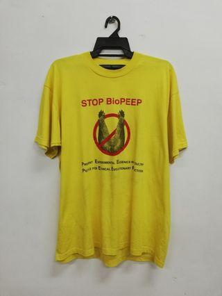 Vintage 50/50  Typography t shirt