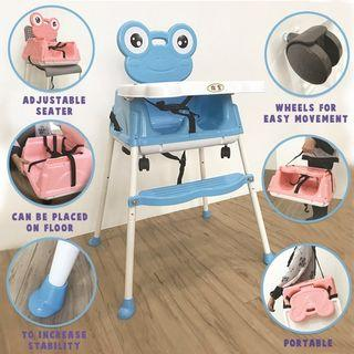 Travel Baby Chair (8function)