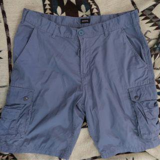 NEW Size 34 Buffalo Cargo Shorts