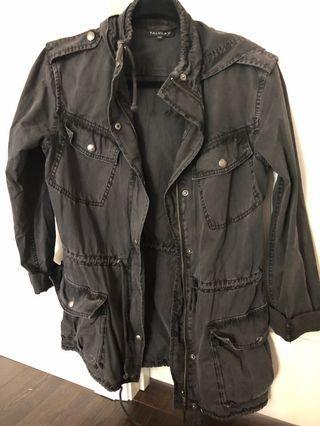 Talula combat jacket