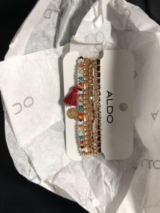 ALDO bracelets