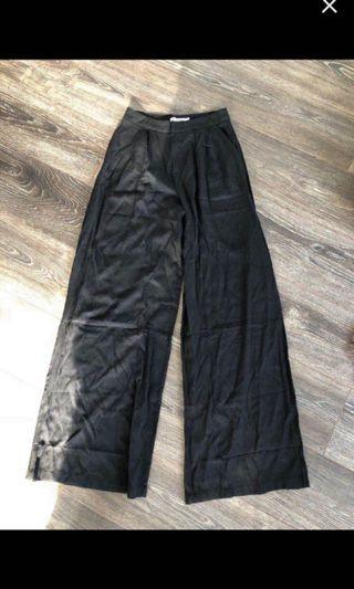Stelen High Waisted Pants Size Small