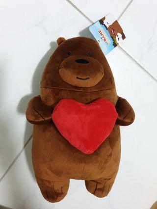 🚚 The Bare Bears