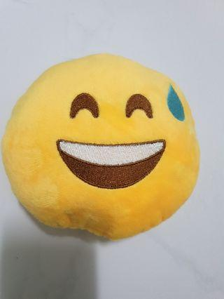 🚚 BN Emoji Soft Toy